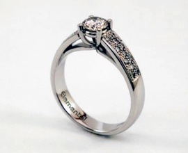 engagement diamond rings durban