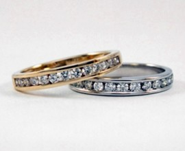 eternity rings durban