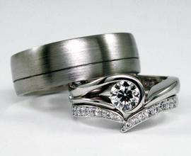 wedding bands engagement rings durban