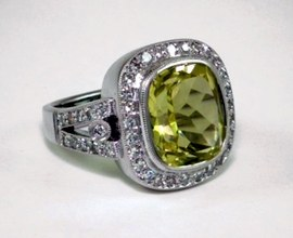 gemstone diamond rings durban